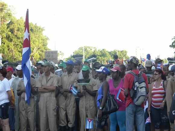 Editorial Cuba Nuestra, primero de Mayo de 2011: Del comunismo cubano y el socialismo postergado. A propósito de VI Congreso del PCC (5/6)