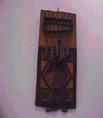 Instrumentos musicales africanos  Cubadebate