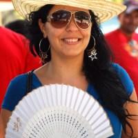 Cuba afectada por el calentamiento climático (+comentario de meteorólogo)