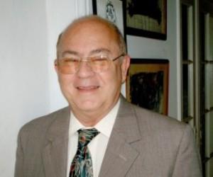 Miguel Barnet, presidente de la UNEAC. Foto: Archivo.