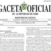 Publican lista oficial de precios de implementos para la agricultura (+ Documento)