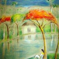 Cuba: Policía recupera pintura robada de Víctor Manuel
