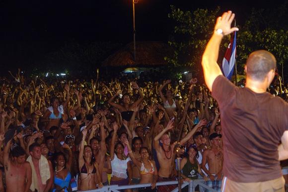 Festival Verano en Jibacoa, Cuba agosto del 2011_12