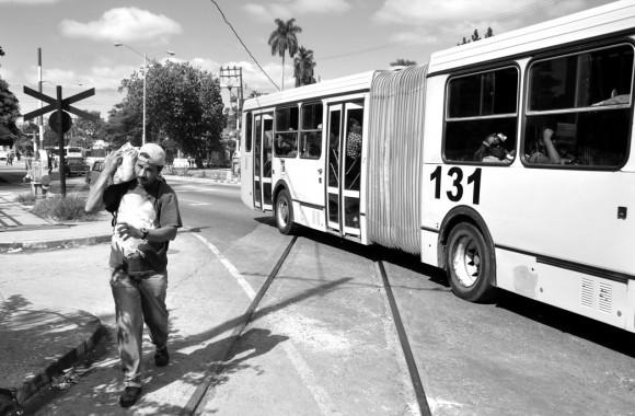¡Cuba va! Foto: Kaloian.