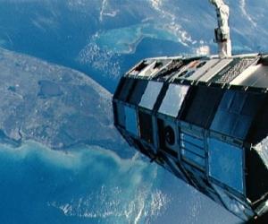 Cientficos temen por alta concentracin de basura espacial  Cubadebate