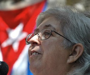 Sara González. Foto: Kaloian