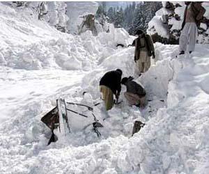 139 personas sepultadas an tras avalancha de nieve en Pakistn  Cubadebate