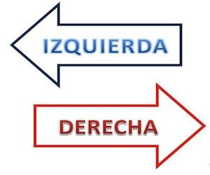 izquierda-derecha