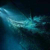 """Cien años después, el """"Titanic"""" sigue siendo inolvidable (+ Video)"""