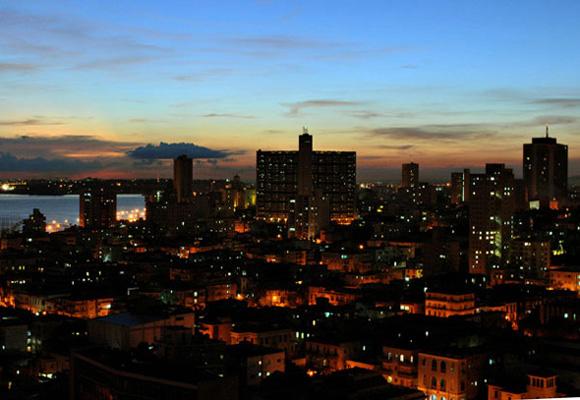 En fotos La Habana de la poesa  Cubadebate