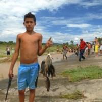 """""""Isaac"""" por Holguín: En río revuelto, ganancia de pescadores"""