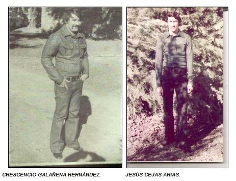 Galañena y Cejas