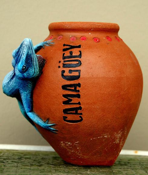 Tinajón Camagüeyano. Foto: Ladyrene Pérez/Cubadebate.