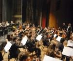 Éxito de Orquesta Sinfónica Nacional de Cuba en EEUU