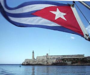 Por la voluntad común de la Nación Cubana