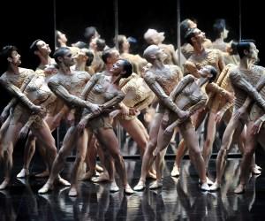 El Malandain Ballet Biarritz de Francia