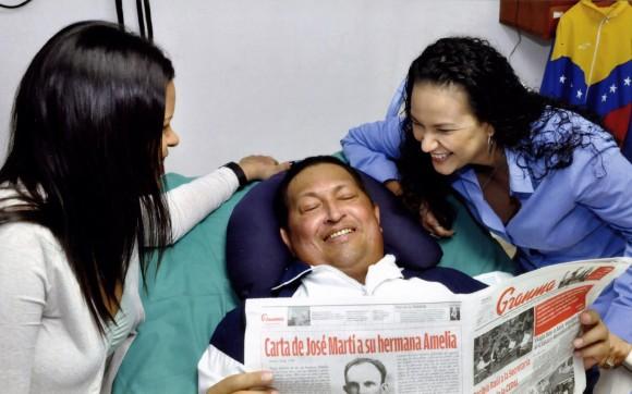 Foto de Chávez 2