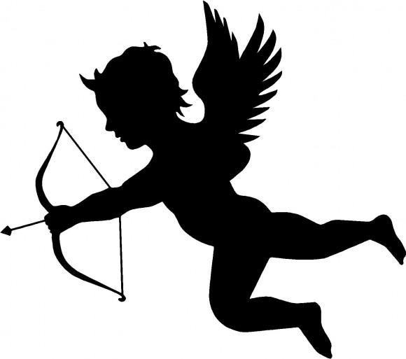 Cupido Dios romano del amor