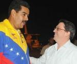 Maduro-cuba