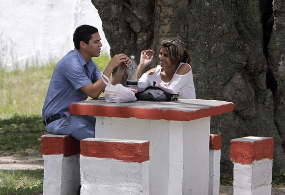 Centro de Reeducación para Jovenes de San Francisco de Paula. Foto: Ismael Francisco/Cubadebate.
