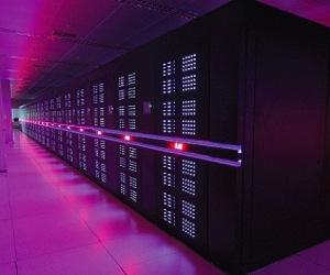 China ha desarrollado una nueva supercomputadora denominada Tianhe-2, ('Vía Láctea-2'), presentada por la Universidad Nacional de Tecnología de Defensa (UNTD) como la más veloz del mundo, destronando al Titan de EE.UU. con casi el doble de velocidad.