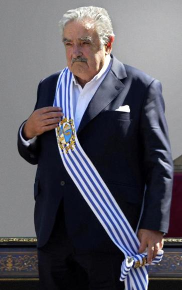 Presidente de Uruguay llega hoy a Cuba  Biografa