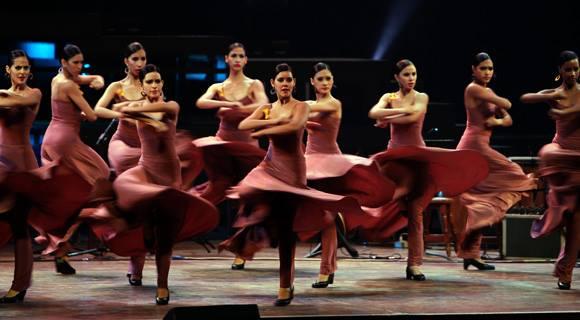 Ballet Lizt Alfonso presenta espectáculo Amigas en Canadá