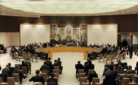 El Consejo de Seguridad de la autoriza una misión de OPAQ-ONU para el destruir arsenal sirio.