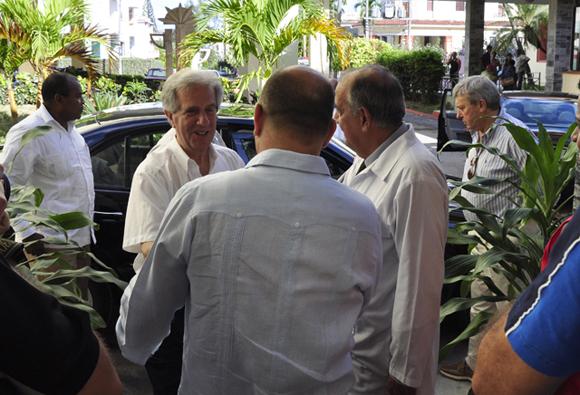 Foto: Roberto Garaycoa/Cubadebate.