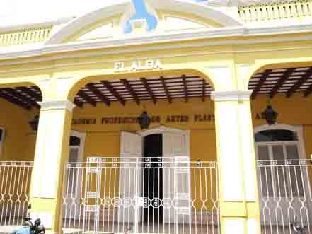 La Enseanza Artstica cubana se transforma  Cubadebate