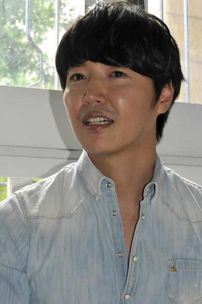 Entrevista con un coreano salido de las novelas  Fotos y Video  Cubadebate