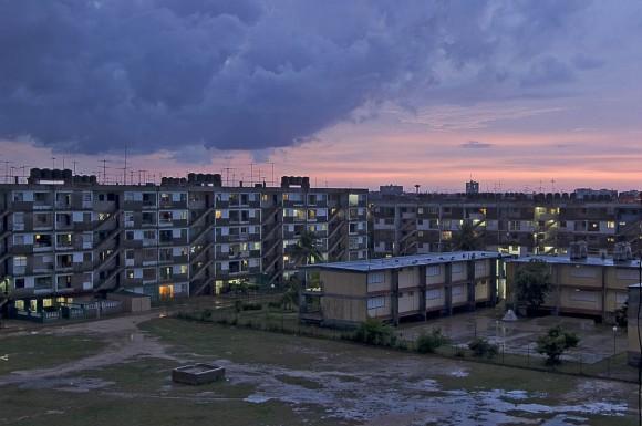 Alamar, Habana del Este.