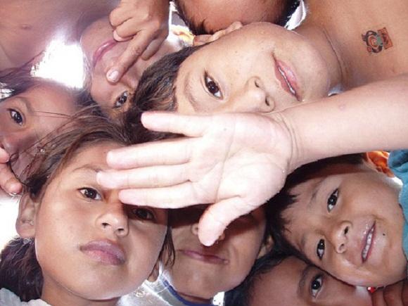 niños mexico