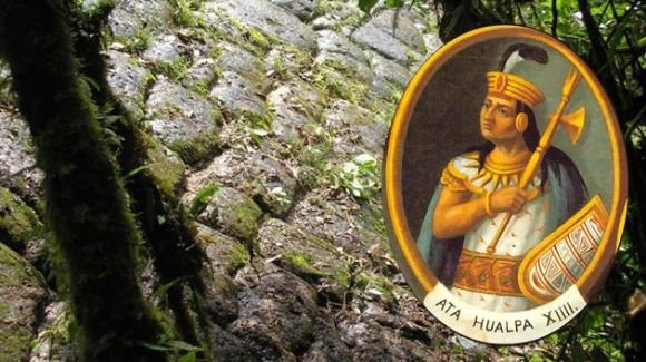 sepulcro atahualpa