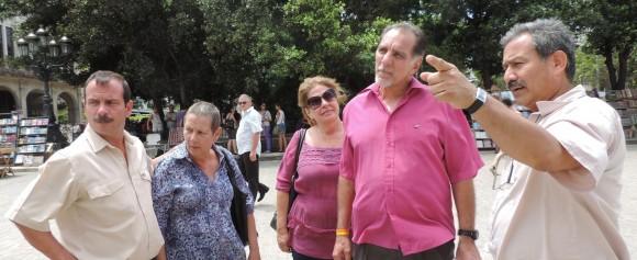 Fernando González. Foto: Blog de Hernando Calvo.