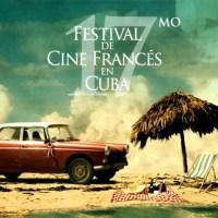 Cartelera del 17 Festival de Cine Francés en Cuba: Este domingo tres estrenos en La Habana