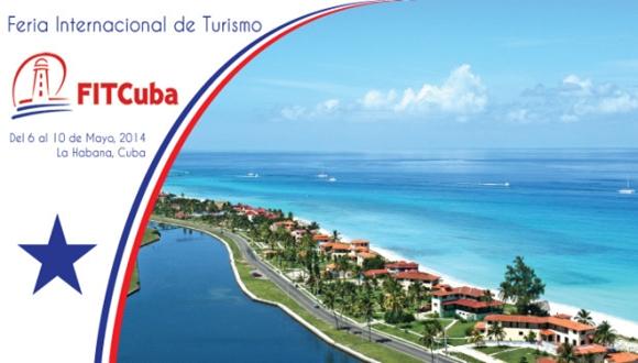 El evento es la más importante bolsa turística cubana.