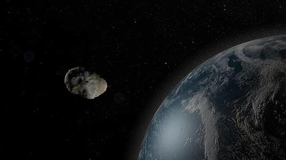 Rusia podra tener un sistema para detectar meteoritos