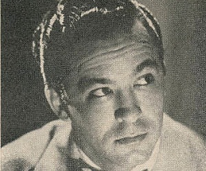 Alejandro Lugo ms que actor un actorazo  Cubadebate