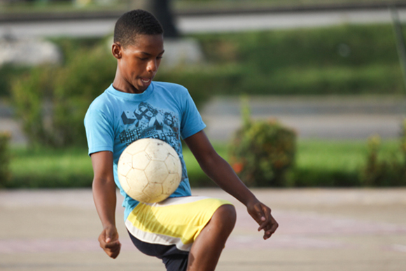 futbol en cuba1