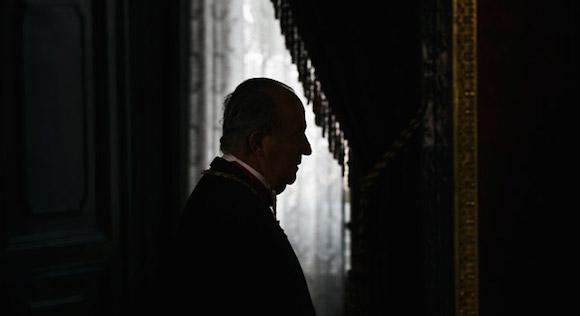 El Rey Juan Carlos I. Foto: Reuters.