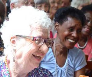 Longevidad Cuba
