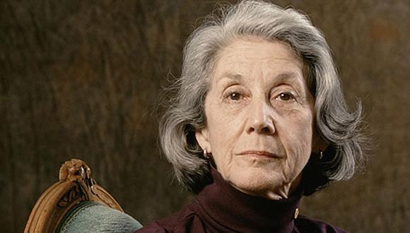 Una mujer que defendió a lo largo de su vida la igualdad. Foto: AFP Archivo.