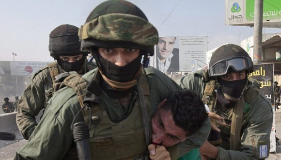 soldado israel