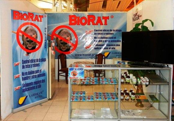 Producto-Biorat