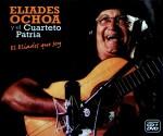 CD-DVD Eliades Ochoa