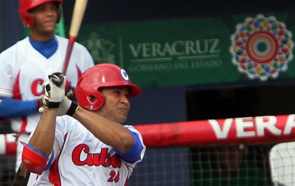Fréderich Cepeda botó la pelota en triunfo ante Guatemala