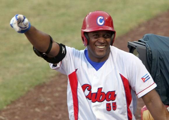Cuba frente a Nicaragua en pos del título en Veracruz 2014