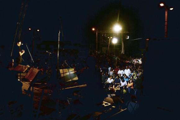 Victoriano. Foto: Silvio Rodríguez/ Blog Segunda Cita.