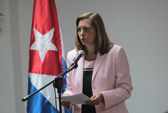 Concluye Vigésimo Octava Ronda Migratoria Cuba-EEUU. Foto: Ismael Francisco/ Cubadebate